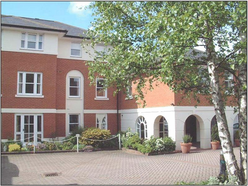 2 Bedrooms Retirement Property for sale in Canterbury City centre