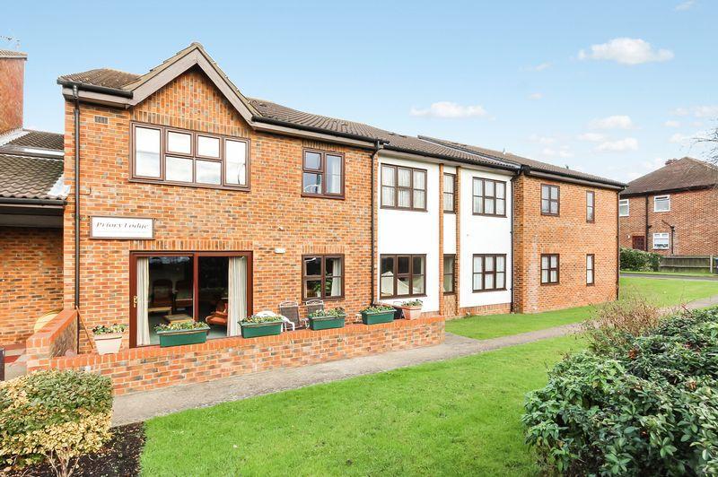 1 Bedroom Apartment Flat for sale in Glebe Way, West Wickham