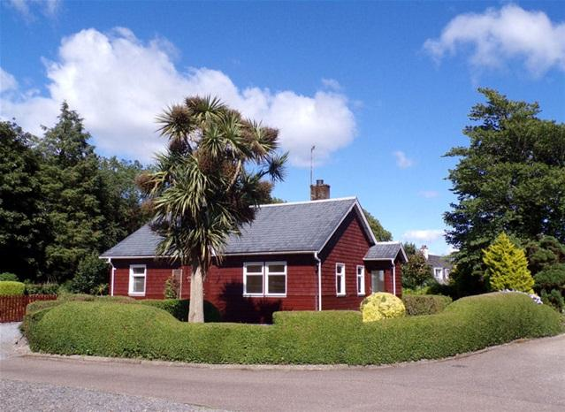 3 Bedrooms Detached Bungalow for sale in Limecraigs, Campbeltown