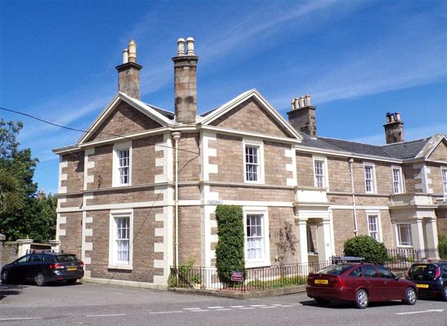 5 Bedrooms Villa House for sale in The Old Manse, Castlehill, Campbeltown