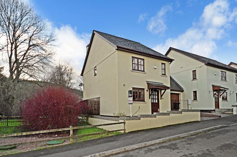 4 Bedrooms Link Detached House for sale in Liverton