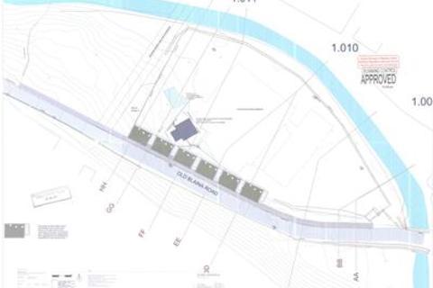 Land for sale - Former Remploy Factory, Bridge Street, Abertillery, NP13 1UB