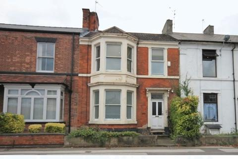 4 bedroom terraced house for sale - DUFFIELD ROAD, ALLESTREE