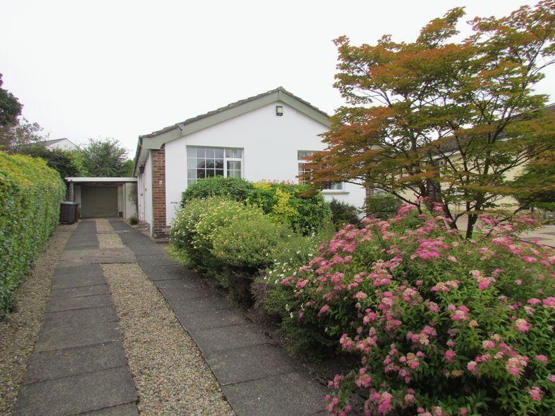 3 Bedrooms Bungalow for sale in The Narrows, Harden
