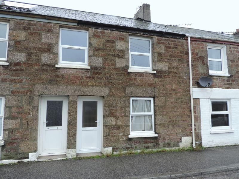 2 Bedrooms Cottage House for sale in Church Street, Redruth