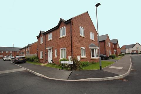 4 bedroom detached house to rent - DEWBERRY COURT, STENSON FIELDS, DERBY