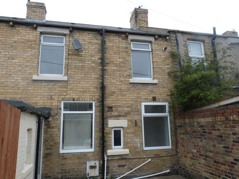 3 Bedrooms Terraced House for sale in Ingleby Terrace, Lynemouth - Three Bedroom Terraced House