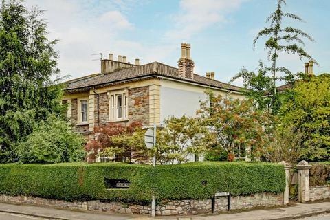 4 bedroom semi-detached house for sale - Redland Park, Redland