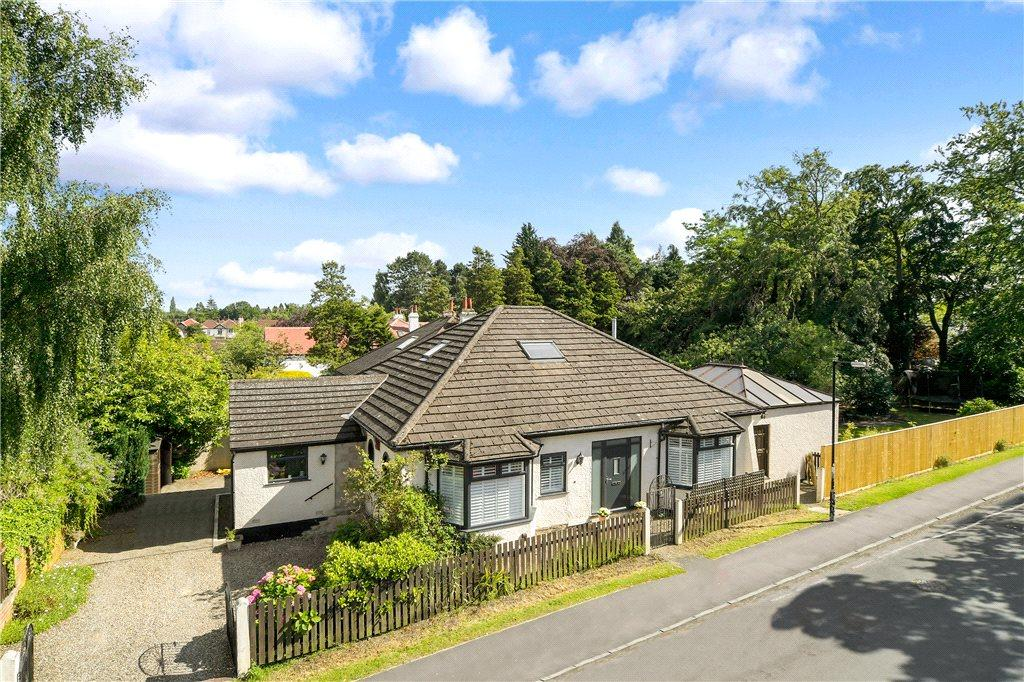 4 Bedrooms Detached House for sale in Oatlands Drive, Harrogate, North Yorkshire