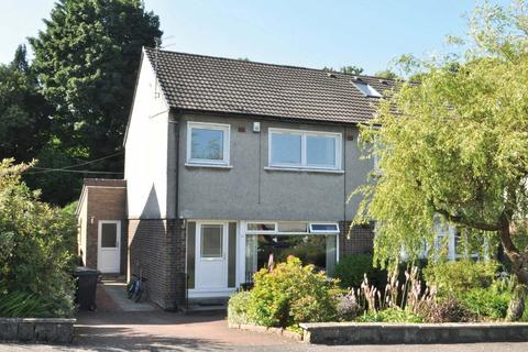 3 bedroom semi-detached house for sale - Kilmardinny Crescent, Bearsden , East Dunbartonshire , G61 3NP