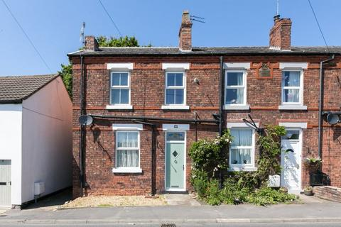 2 bedroom terraced house to rent - Alder Lane, Parbold, WN8 7NL