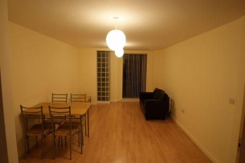 1 bedroom apartment to rent - Baltic Square