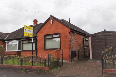 2 bedroom bungalow for sale - Willows Drive, Manchester