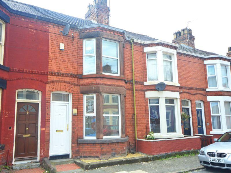 2 Bedrooms Terraced House for sale in Briardale Road, Allerton