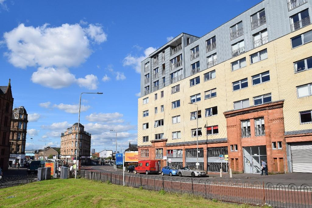 2 Bedrooms Flat for sale in Victoria Road, Flat 0/3, Queens Park, Glasgow, G42 7AB