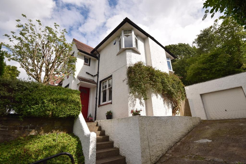3 Bedrooms Semi-detached Villa House for sale in Auldhouse Road , Newlands, Glasgow , G43 1DF