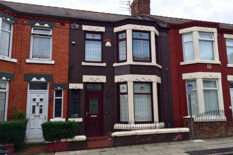 3 bedroom terraced house to rent - Skipton Road