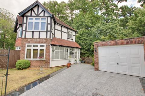 3 bedroom detached house for sale - Close to Southampton Common