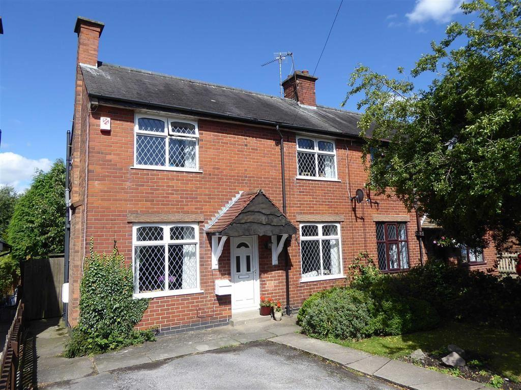 3 Bedrooms Semi Detached House for sale in The Balk, Leicester
