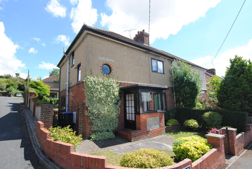 3 Bedrooms Semi Detached House for sale in Lynchfield Road, Amesbury SP4