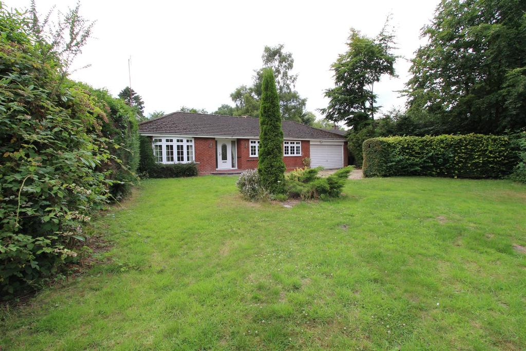 4 Bedrooms Detached Bungalow for sale in St Catherines Road, Blackwell