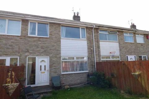 3 bedroom terraced house for sale - Marsdale, Sutton Park, Hull, East Yorkshire, HU7