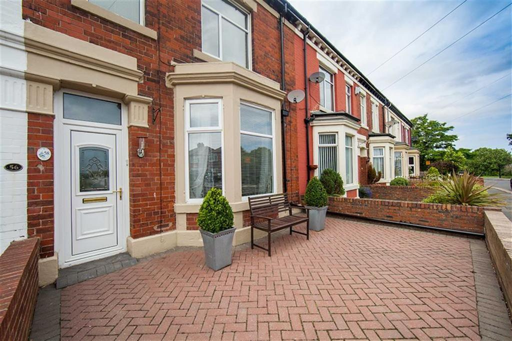 3 Bedrooms Terraced House for sale in Boyd Road, Wallsend, Tyne And Wear, NE28