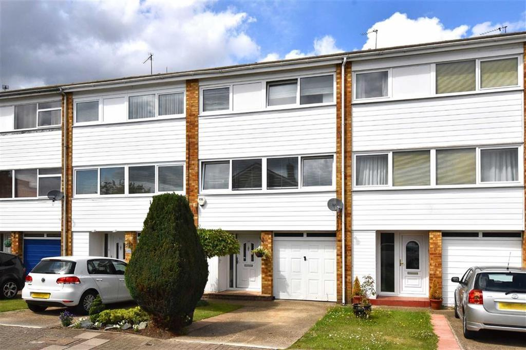 4 Bedrooms Town House for sale in Birkdale Close, Petts Wood, Kent