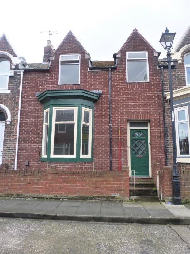 3 Bedrooms Terraced House for sale in ALICE STREET, ASHBROOKE, SUNDERLAND SOUTH