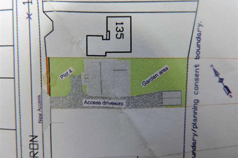 Land for sale - Saron Road, Saron, Ammanford