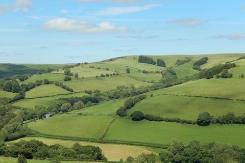 Farm for sale - Llanfihangel-Nant-Bran, Brecon, Powys.