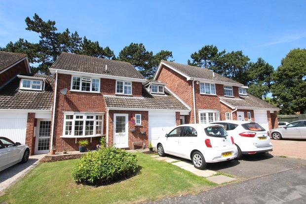 4 Bedrooms Detached House for sale in The Grove, Asfordby, Melton Mowbray, LE14