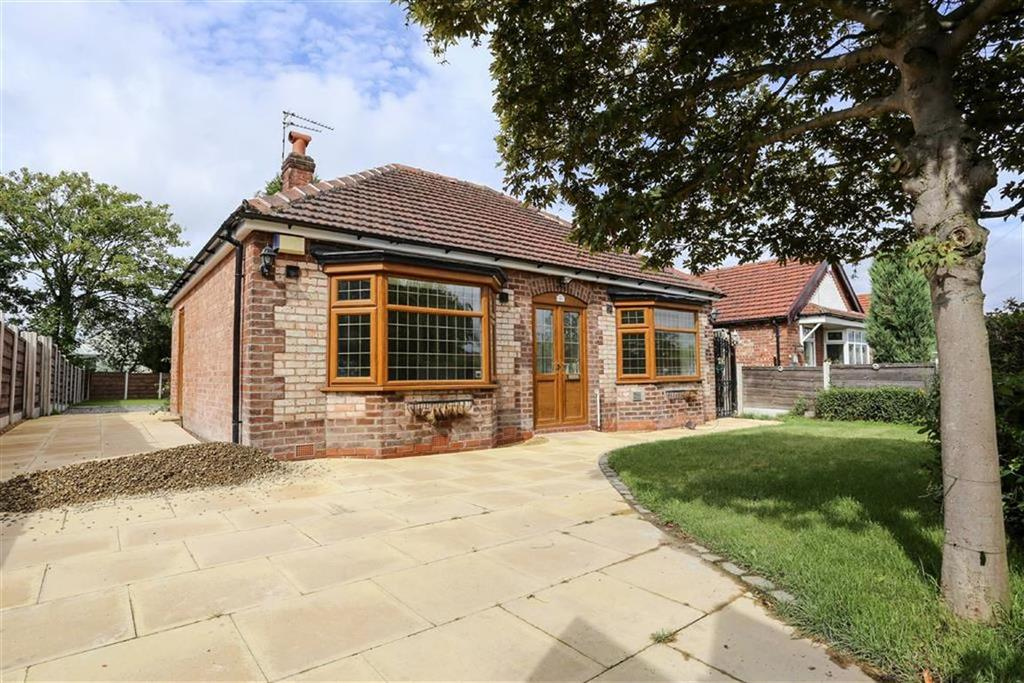 2 Bedrooms Detached Bungalow for sale in Richmond Grove, Cheadle Hulme, Stockport