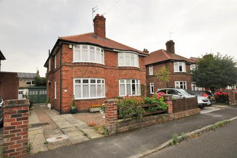 2 bedroom semi-detached house for sale - Trentholme Drive, Tadcaster Road, York