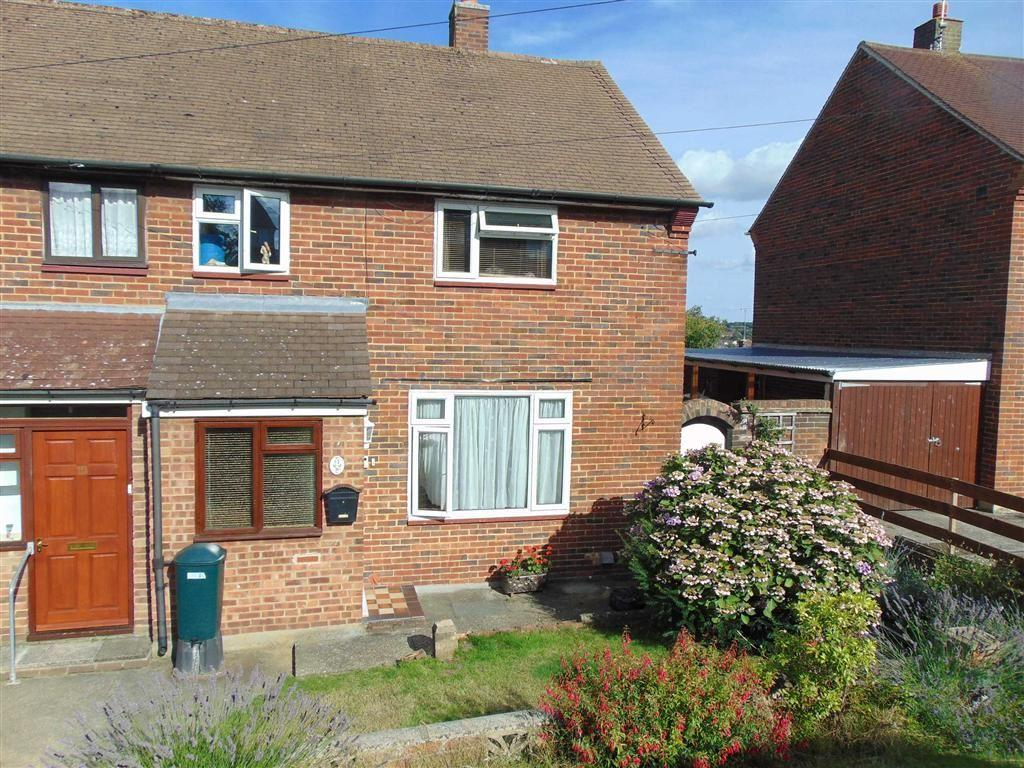 3 Bedrooms Terraced House for sale in Whippendell Way, St Pauls Cray, Kent