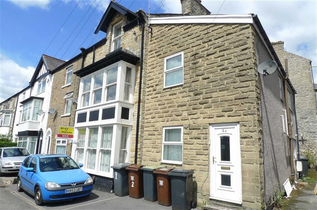 2 Bedrooms Terraced House for sale in West Road, Buxton, Derbyshire