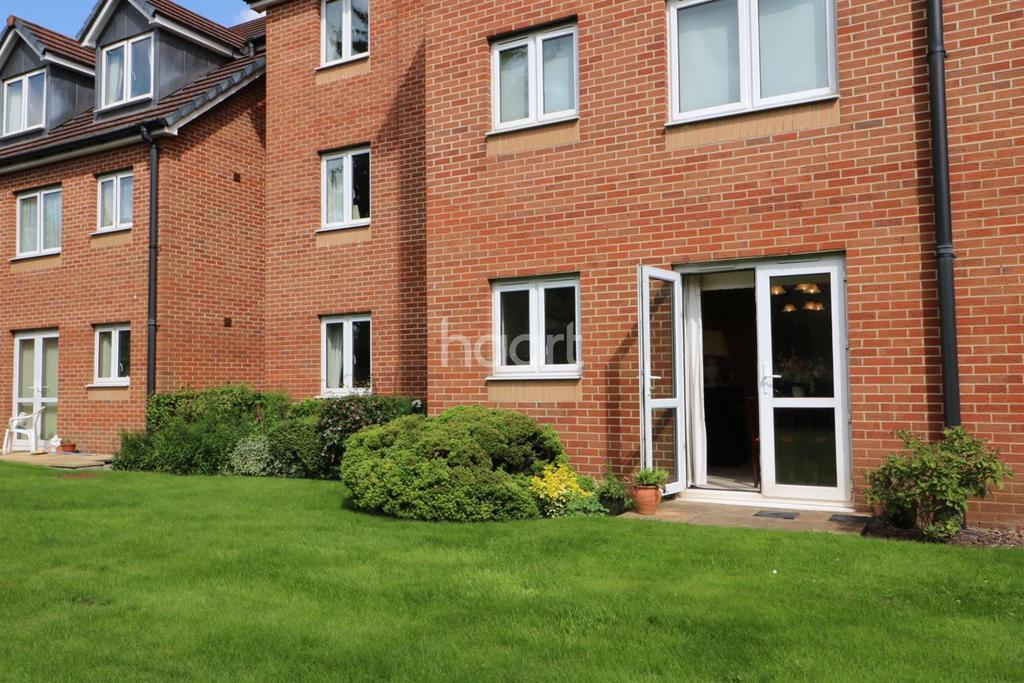 2 Bedrooms Flat for sale in Bristol