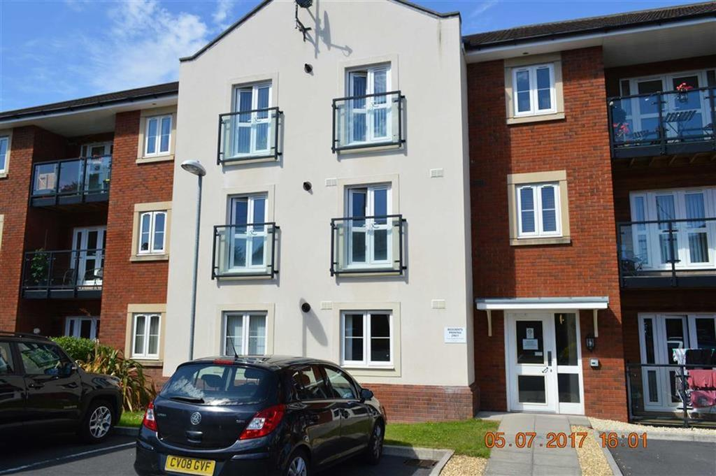 1 Bedroom Apartment Flat for sale in Heol Cae Ty Newydd, Swansea, SA4