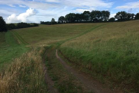 Land for sale - Land Brayford, Nr South Molton