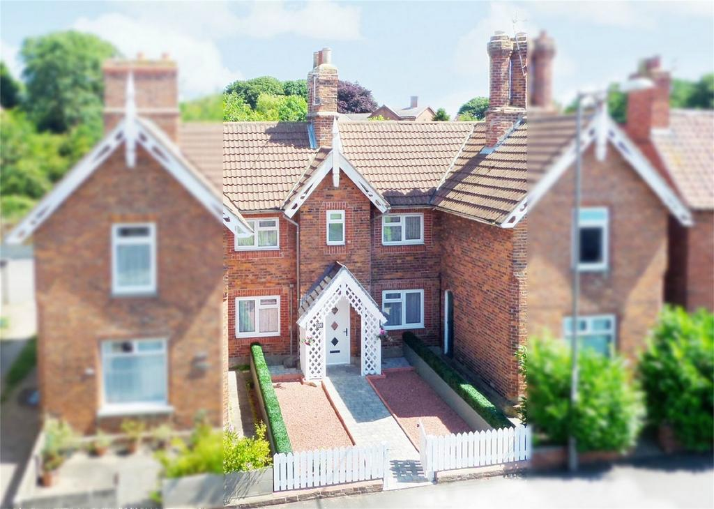 3 Bedrooms Cottage House for sale in York Road, Market Weighton, York