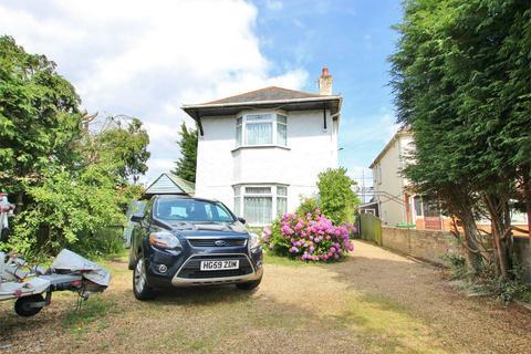 4 bedroom detached house for sale - Wimborne Road, Oakdale, POOLE, Dorset