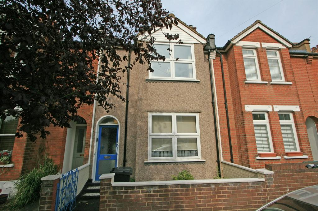 3 Bedrooms Terraced House for sale in Heathfield Road, Bromley, Kent