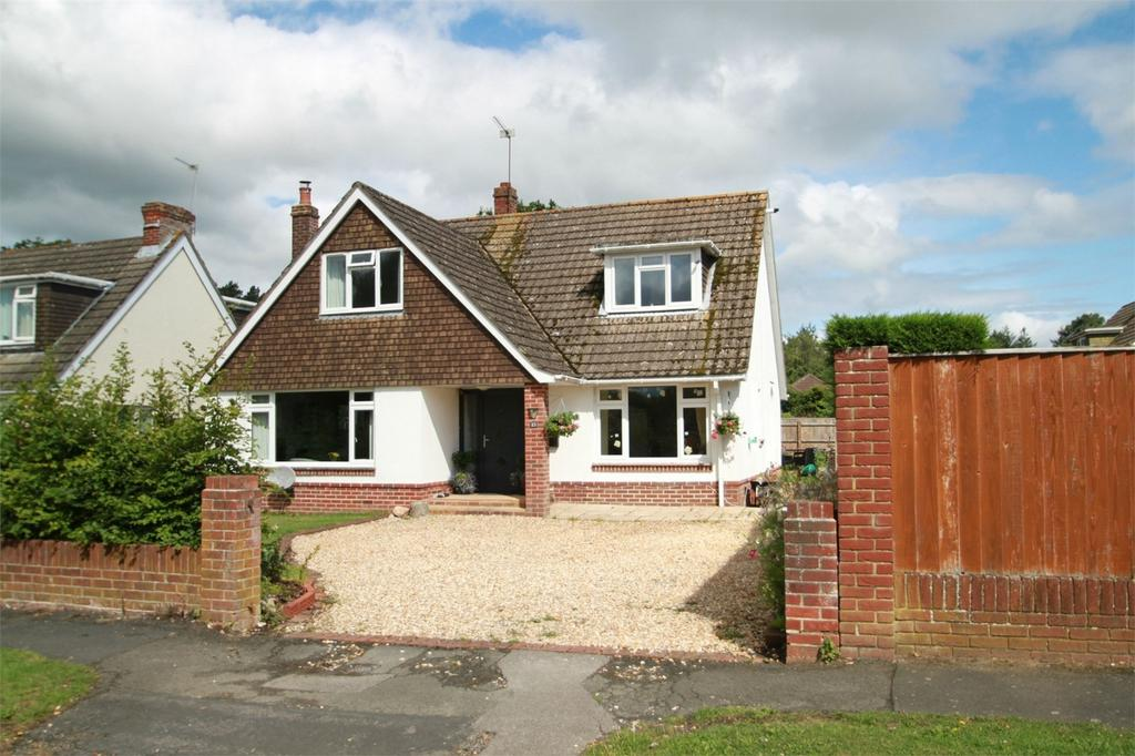 4 Bedrooms Detached House for sale in Ashurst, SOUTHAMPTON, Hampshire