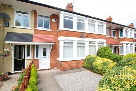 3 bedroom terraced house for sale - Spring Bank West, Hull, East Riding of Yorkshire