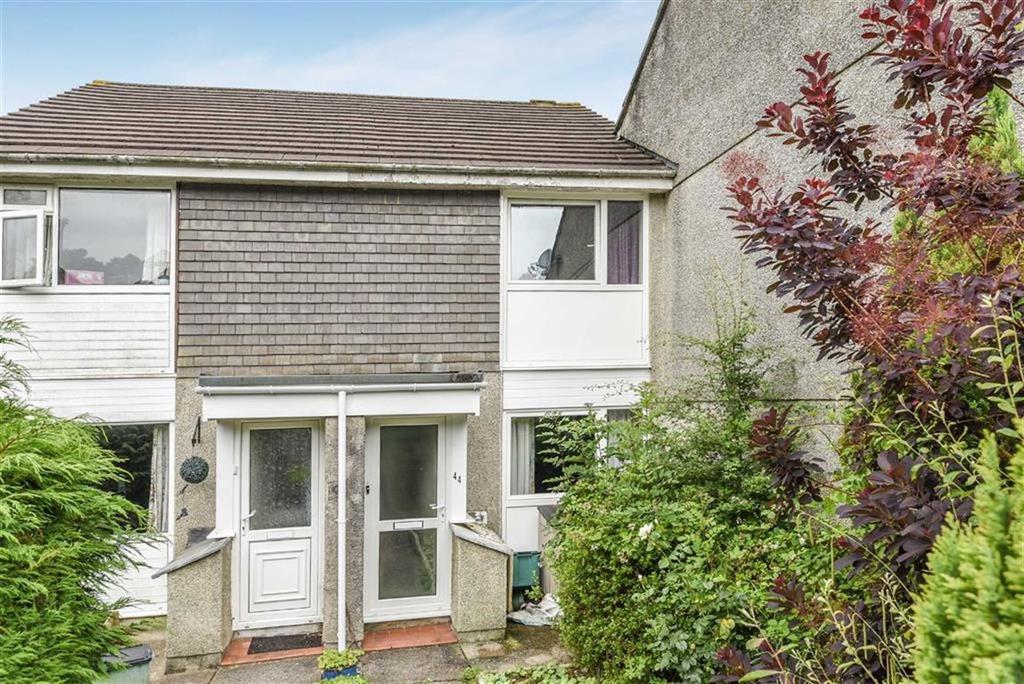 2 Bedrooms Semi Detached House for sale in Oak Road, Tavistock, Devon