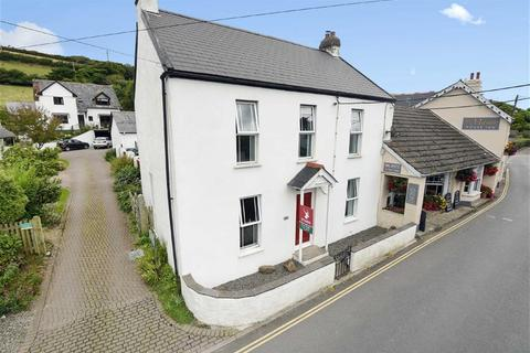 4 bedroom semi-detached house for sale - St Marys Road, Croyde, Braunton, Devon, EX33