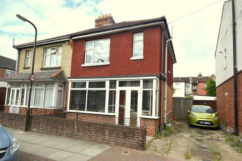 3 bedroom semi-detached house for sale - Paignton Avenue, Baffins, Portsmouth