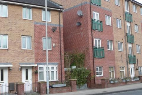 4 bedroom terraced house to rent - Stretford Road Hulme, M15 4aw Manchester