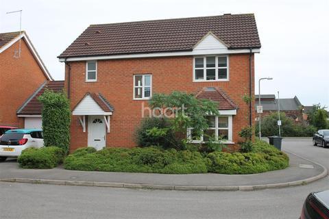 3 bedroom detached house to rent - Baulmsholme Close