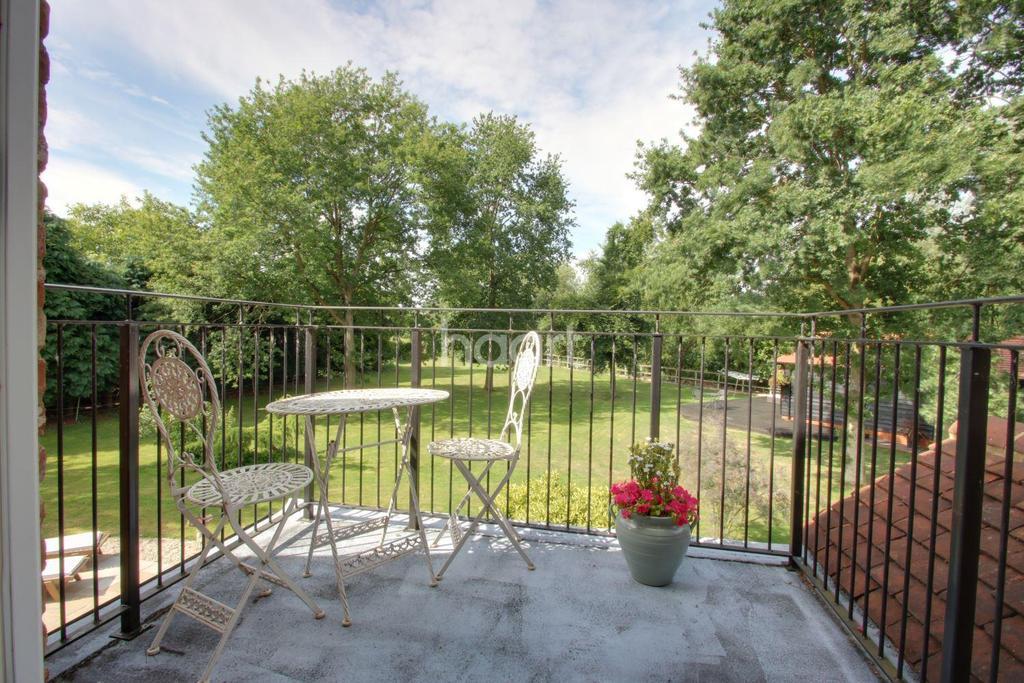 6 Bedrooms Detached House for sale in Station Road, Wickham Bishops, CM8